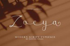 Zoeya Product Image 1