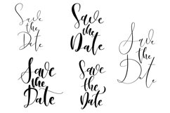 Save the date collection Product Image 1