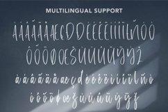 Web Font Salvation - Beautiful Handwritten Font Product Image 5