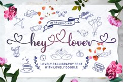 Hey Lover Product Image 1