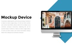 Presentation Templates - Cities Product Image 6