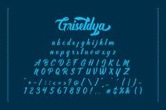 Griseldya Font Product Image 6