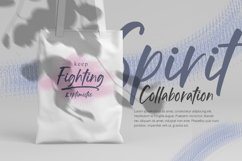 Fellicia Handwritten Font Product Image 6
