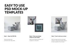 Custom Frames & Wall Set Product Image 3