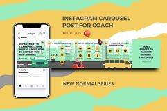 Best deals! 20 Packs bundle instagram carousel powerpoint te Product Image 6