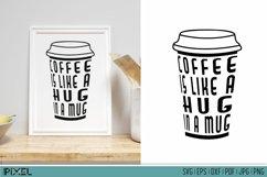 Coffee Bundle Coffee SVG Bundle Funny Coffee Bundle Kitchen Product Image 3