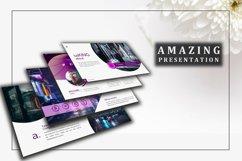 Braze Innovative Keynote Template Product Image 6