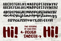 The Newbie Crafter Font Bundle - 8 fun & smooth families! Product Image 15