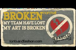 BROKEN_pack Product Image 5
