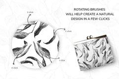 Botanical Brushes for Photoshop Product Image 3
