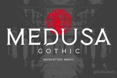 Medusa Gothic Product Image 1