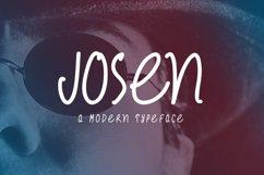 Josen  Product Image 1