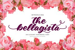 the Bellagista Product Image 1