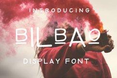 Bilbao | Playful Handwritten Font Product Image 2