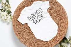 Monday Sunshine - A Quirky Handlettered Font Product Image 4