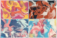 Colorful marble textures bundle Product Image 6