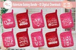 Bestseller Mega Pot Holder / Kitchen Baking Bundle SVG Product Image 5