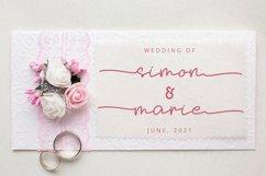 Momy & Marsa - Handwritten Font Product Image 5