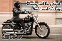 Harley Moto Product Image 6
