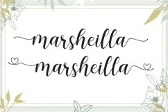 Marsheilla Product Image 5