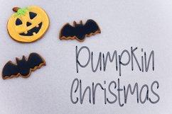Dream Santa - Brush Typeface Font Product Image 2