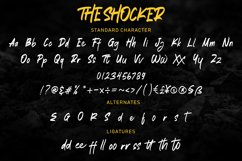 THE SHOCKER Product Image 9