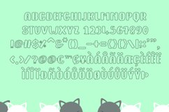 Kitty Fat - Outline Product Image 4