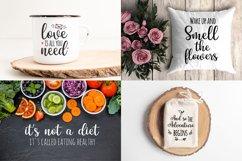Gorgeous Font Bundle by Letterflow Product Image 10