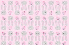 Easter Clipart and Digital Papers Set Product Image 3