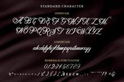 Modern Calligraphy - Beethoven Syinthesa Product Image 4