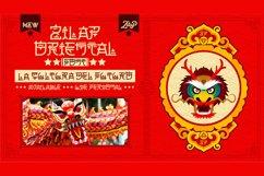 Zilap Oriental Product Image 1