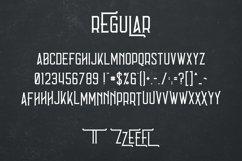 Errorist - Vintage Typeface Product Image 6