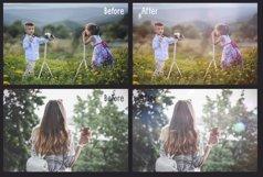 60 Light Bokeh Overlays Product Image 3
