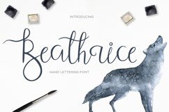 Beathrice Product Image 1