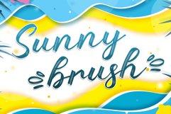 Sunny Brush Product Image 1