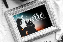 Berrafe Font Product Image 3