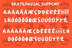 Insting - Fun Display Font Product Image 6