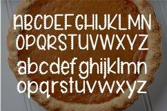 Sweet Pumpkin Pie Product Image 2