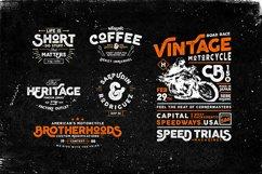Brawls Typeface  Bonus Product Image 4