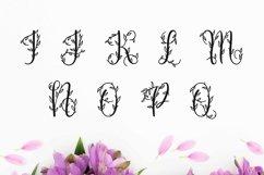Flourish Monogram Product Image 6