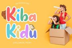 Kiba-Kidu Product Image 1
