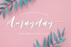 Amanday Product Image 1