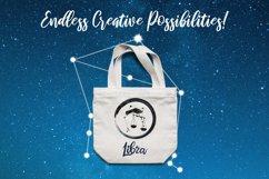 Libra Zodiac, Constellation, Horoscope, Celestial Pack Product Image 3