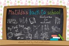 Matildas Back to School Product Image 1