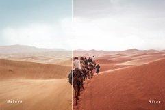 Travel Lightroom preset Product Image 2