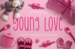 Young Love Product Image 1