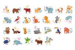 Animal Alphabet Product Image 4