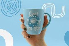 Web Font BabyBoom - Fancy Font Product Image 2