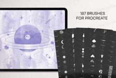Magic Stamp Brushes for Procreate Product Image 3