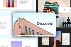 Discover - Google Slides Product Image 1